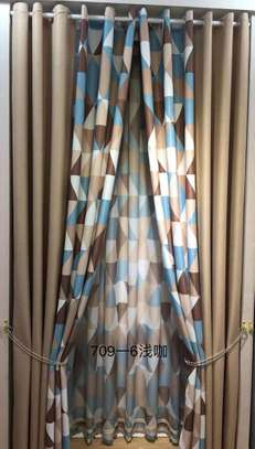 Cotton  Fancy Curtain image 12