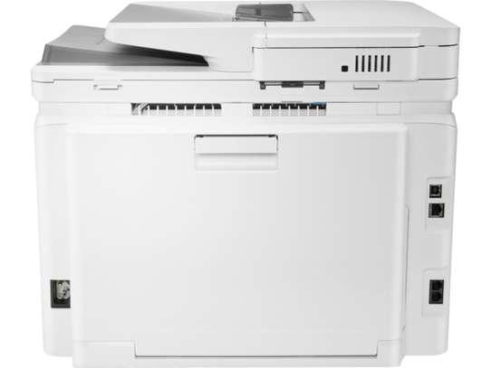 Hp laserjet M479Fnw, network+Wi-Fi printer image 3