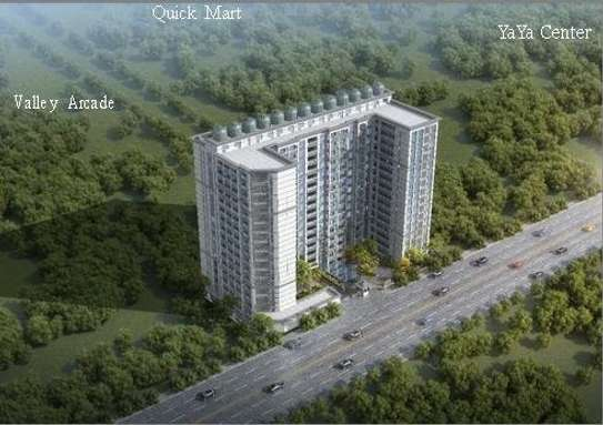 1 bedroom apartment for sale in Valley Arcade image 2