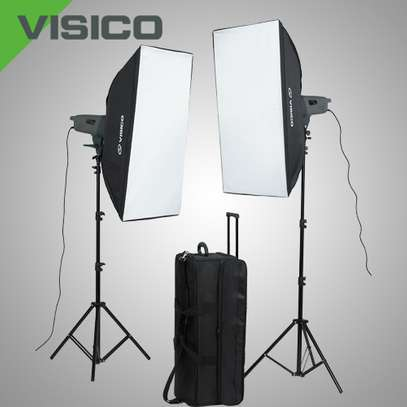 VC 600HH SOFT BOX KIT