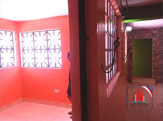 2 bedroom house for rent in Githurai image 1