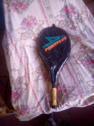 Tennis Racket image 1