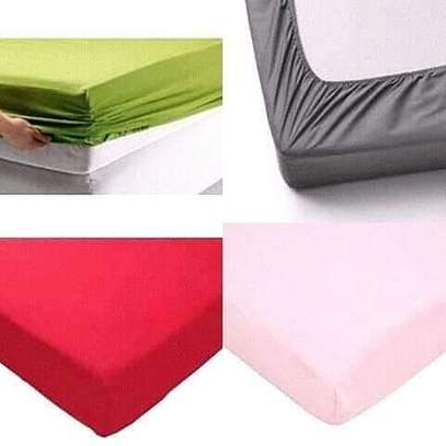 Elastic fitted bedsheets image 6