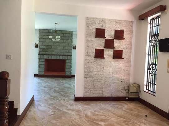 4 bedroom apartment for rent in Runda image 14