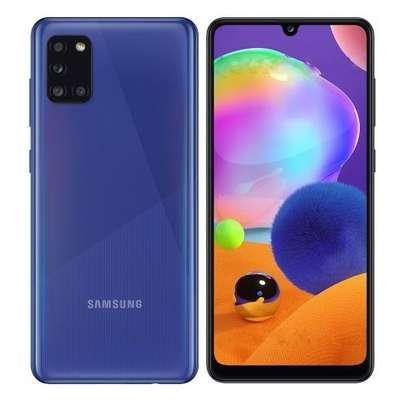 """Samsung Galaxy A31 - 6.4"""" - 128GB + 4GB image 1"""