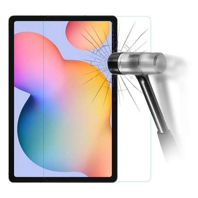 Tempered Glass Screen Protector for Samsung Tab S7/S7 Plus image 3