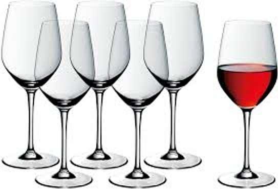 Wine glasses image 2