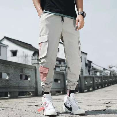 Latest cargo pants image 5