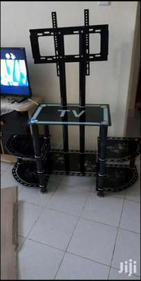 Best selling tv stand with brackets image 1