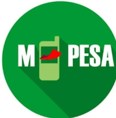 Aggregated Mpesa line for sale