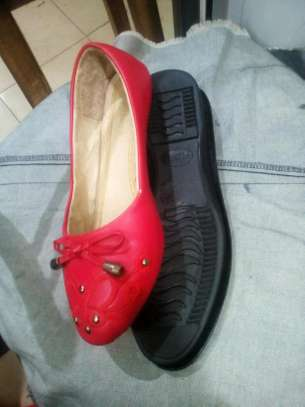 Shoe repair shop in Nairobi CBD/ fundi was viatu / shoe maker image 2