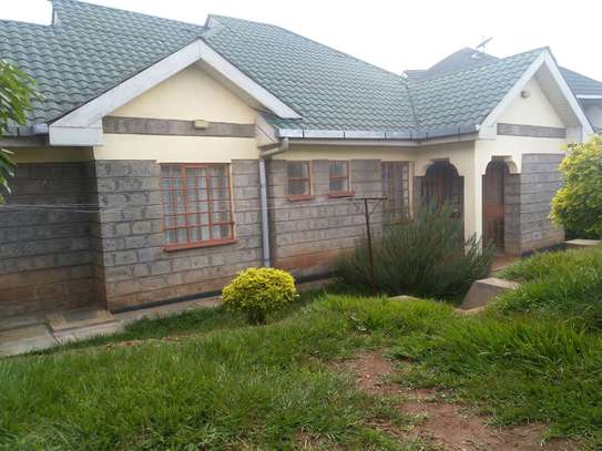 Thika East - House, Bungalow