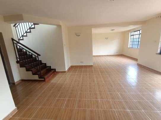 4 bedroom house for rent in Kiambu Road image 27