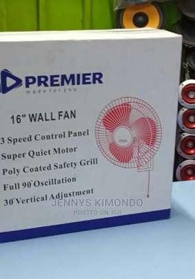 Wall Fan Premier image 1