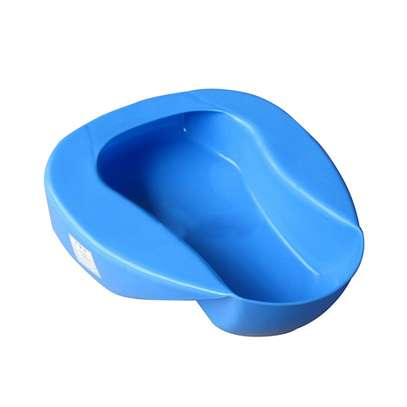 Plastic Bed pan image 1