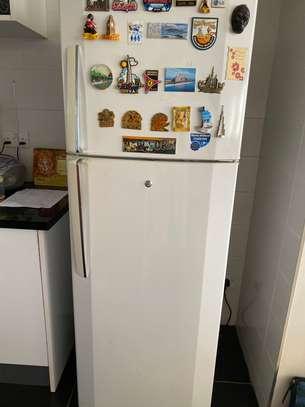 LG Refrigerator 325 Litre