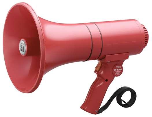 TOA ER1215S MEGAPHONE SPEAKER image 1