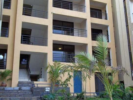 Garden Estate - Flat & Apartment image 1