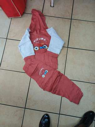 Kids clothes/Tracksuit image 6