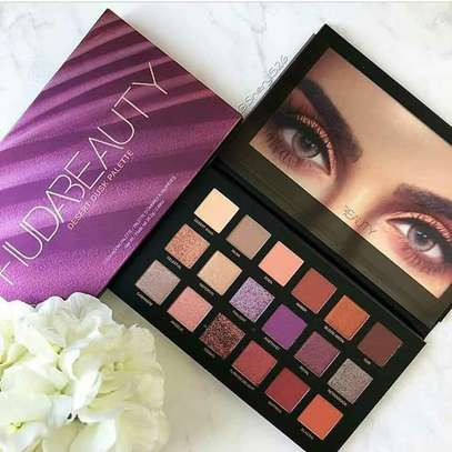 Huda Eye Shadow