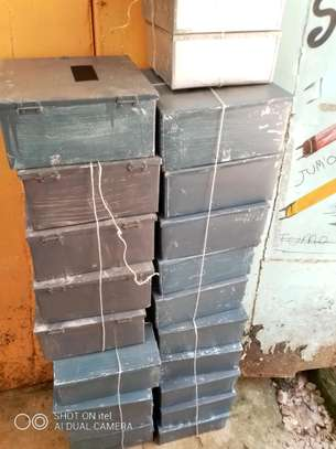 Meter boxes image 1