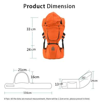 baby carrier image 10