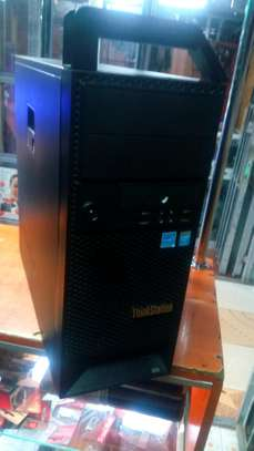 Lenovo think station server s30