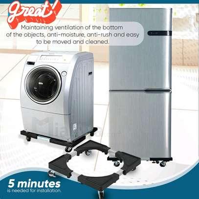 56×56cm fridge/washing machine base image 1