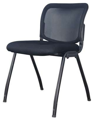 Visitors chairs (available in other colors as well)