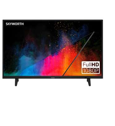 Skyworth Tv Class Digital Full HD 1080 With Built In Decoder image 1