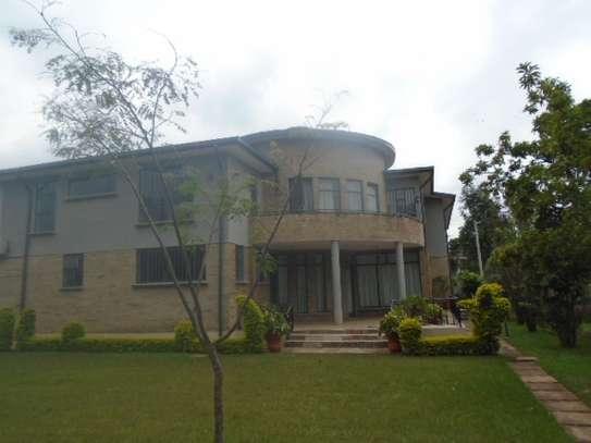 5 bedroom house for rent in Runda image 20