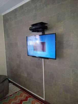 HOME & OFFICE TV WALL  MOUNTING  NAIROBI; image 9