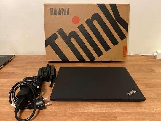 Lenovo ThinkPad T14 Intel Core i5 Processor 10th Generation (Brand new) image 1