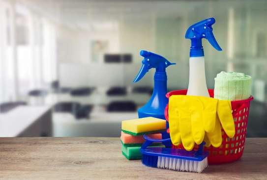 Best House CleaningProfessionals in Nairobi.Quality & Affordable Service 24/7 image 8