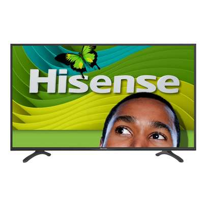 Hisense 32 Inch Smart Full HD LED TV 32B6000PW image 2