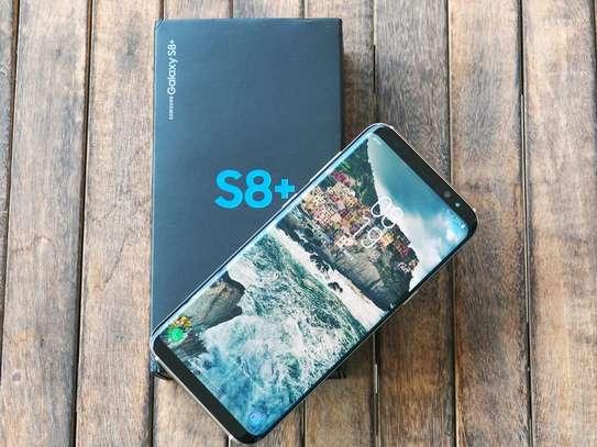 Refurbished Samsung S8 Plus 64gb image 1