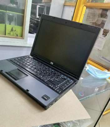 Laptop HP Compaq 6510b 4GB Intel Core 2 Duo HDD 250GB image 2