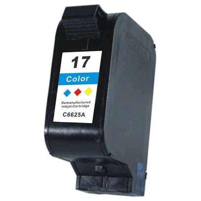 15 (C6625) color inkjet cartridge 78 (C8578A) color image 3