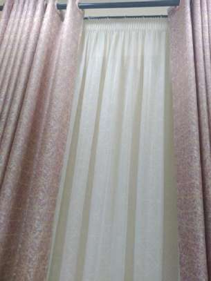 Curtains and curtains image 2