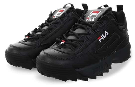 Fila ladies sneaker. image 5