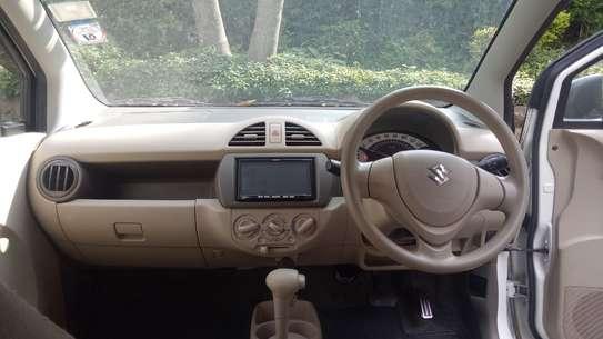 2013 - Suzuki Alto image 5