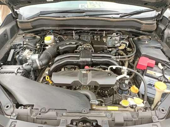 Subaru Forester image 14