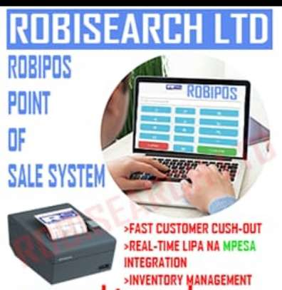 Inventory tracking software (pos) image 1
