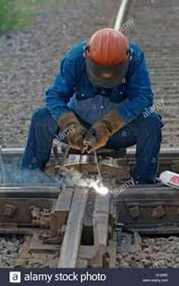Precision Machining & Metal Fabrication Services image 3