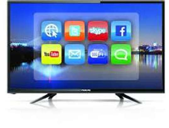 32 inch eefa smart android led tv