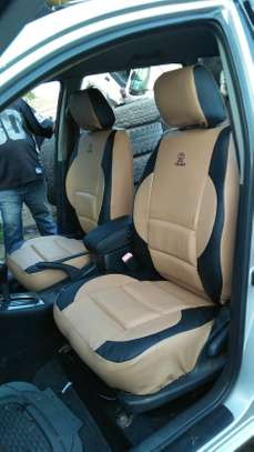 Fine design car seat covers