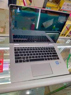 HP EliteBook X360 1030G2 Corei7 Convertible Laptop image 3