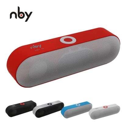 NBY-18 Bluetooth Speaker image 2