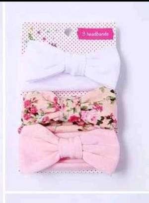 Baby headbands 0.35 xx image 4