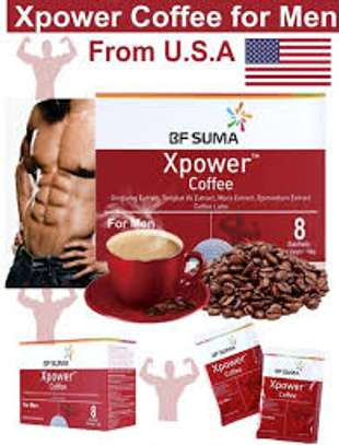 XPOWER COFFEE image 1